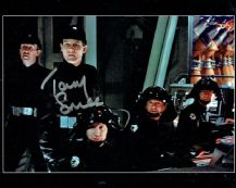 Anthony Smee Autograph Signed Photo  - Return of the Jedi